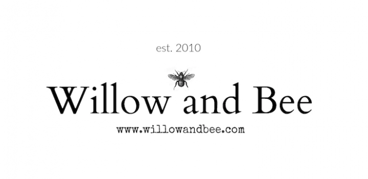 Willow and Bee (small jewelry business)