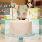 How to Make a Fake Cake