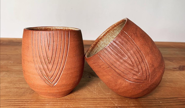 Passion Driven Pottery - Pottery by Osa