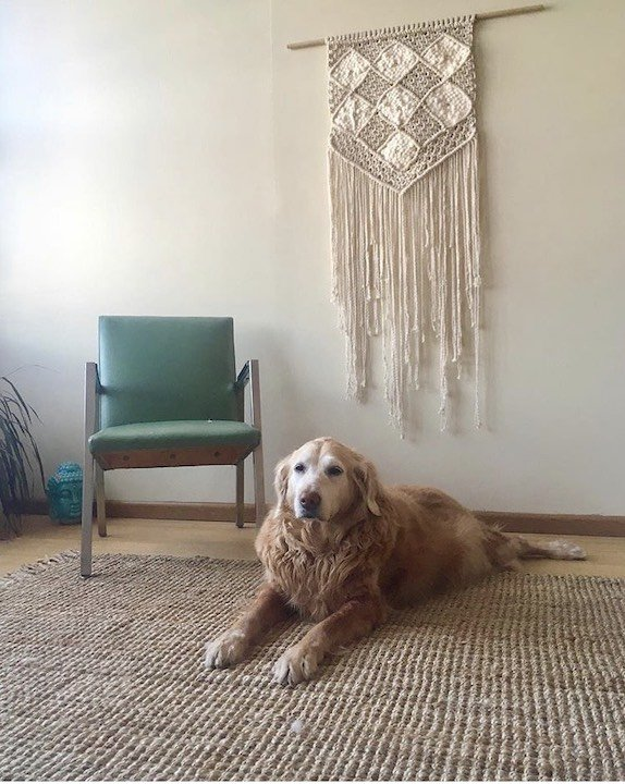 Creating Multiple Streams of Income with Macrame