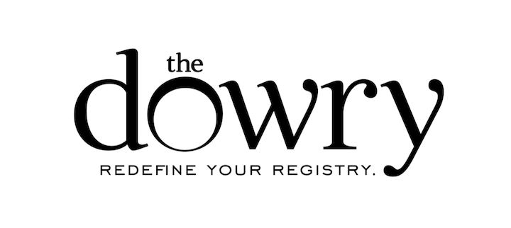 Age Old Tradition the dowry gift registry