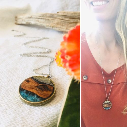 desert accents necklace and coupon