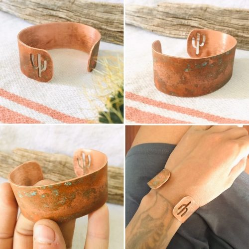 saguaro cuff-desert accent coupon