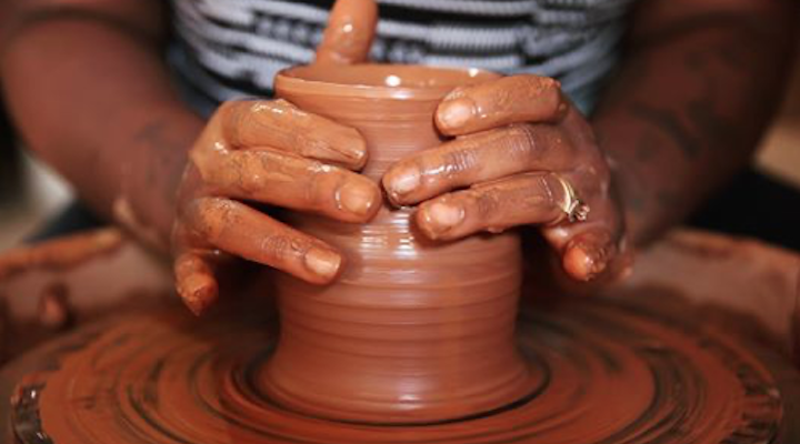 Passion Driven Pottery-Pottery By Osa