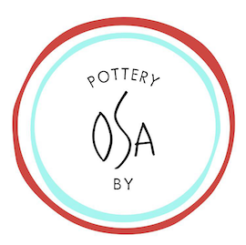Pottery by Osa