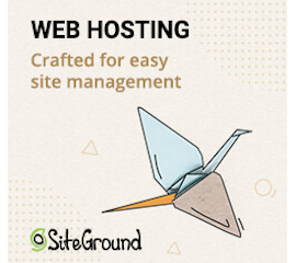 SiteGround Subscribe Link