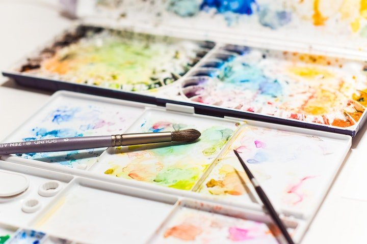 Creating a Booming Watercolor Business