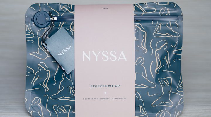 How a Gap in the Market Gave Birth to a Movement – Nyssa Fourthwear
