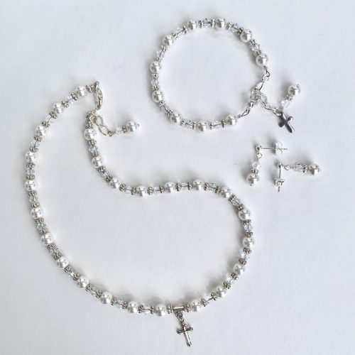 First Communion Jewelry