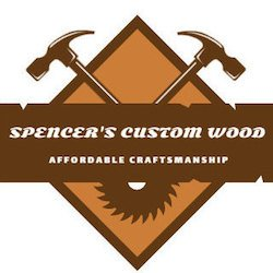 Spencer's Custom Wood 15% off Coupon