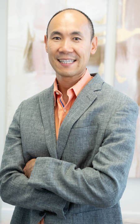 John Vuong Owner of Local SEO Search interview on the Handmade CEO podcast