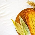 dairy free gluten free cornbread recipe with free printable